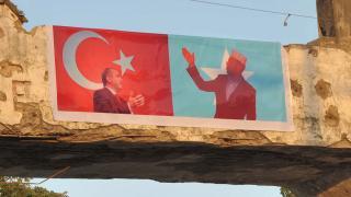 Yeni bir model: Türkiye-Somali ilişkileri