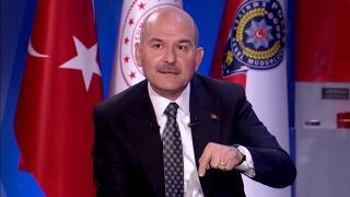Bakan Soylu: Konya'daki olay bir husumetin devamı