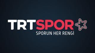 TRT'nin yeni kanalı TRT Spor Yıldız tanıtıldı