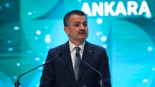 Bakan Pakdemirli: Türkiye'nin biyolojik çeşitliliği artıyor