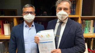 Total Diz Protezi alanındaki araştırmada Türk bilim insanları ilk 10'da