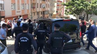 Ekrem İmamoğlu mahalleli tarafından protesto edildi