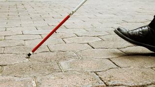 Görme engelli kişiye hücre tedavisi: Kısmı görüş sağlandı