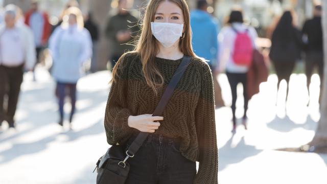 Uzmanlar uyardı: Aşılanma oranı yükselmezse maskeler çıkarılamaz