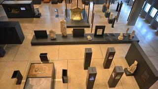 İstanbul'un iki yakasında da depo müzeler oluşturulacak