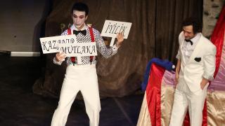 22. Sabancı Uluslararası Adana Tiyatro Festivali başladı