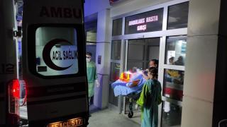 Giresun'da zehirlenme bulguları olan 6 kişi yoğun bakımda tedaviye alındı