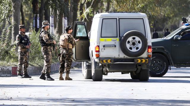 Afganistanda trafik kazaları: 20 ölü