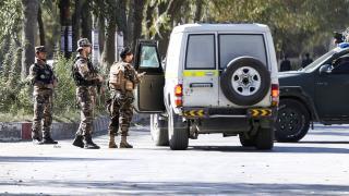 Afganistan'da trafik kazaları: 20 ölü