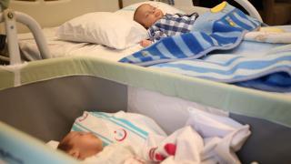 Kalbi delik çocuklara ameliyatsız tedavi yöntemi