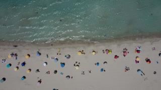 Bayram tatili turizme can suyu olacak