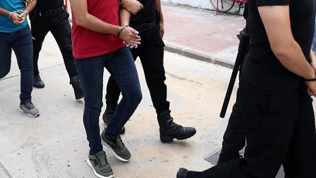 Edirne merkezli FETÖ operasyonu: 21 gözaltı