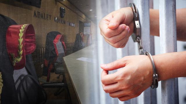 Eski astsubaya FETÖden 6 yıl hapis