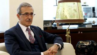 İsmail Demir: Türkiye üst ligde oynayan bir oyuncu olduğunu gösterecek
