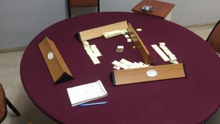 Malatya'da kumar oynayan 51 kişiye para cezası uygulandı