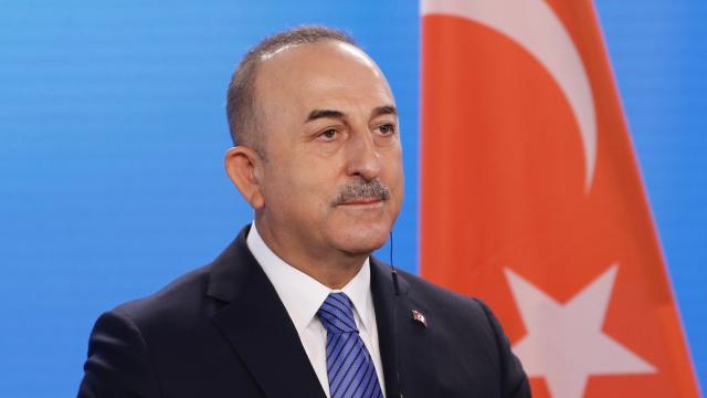 Dışişleri Bakanı Çavuşoğlu Fransaya gidiyor