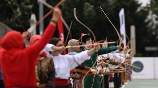 Fetih kutlamaları 9. Uluslararası Fetih Kupası heyecanı ile başladı