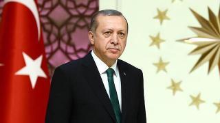 Cumhurbaşkanı Erdoğan, Menderes ve arkadaşlarını yad etti