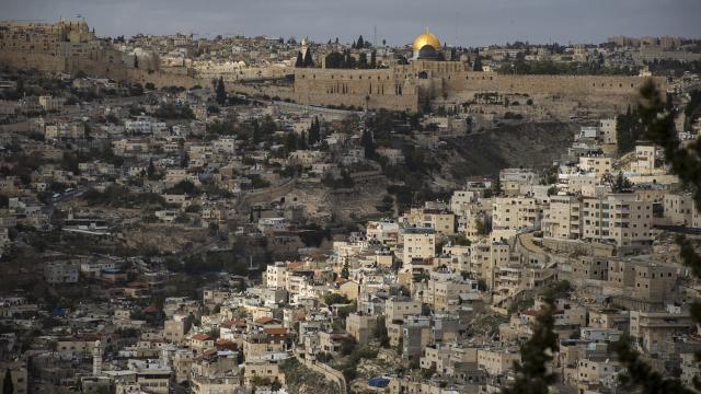 İsrail mahkemesi, Kudüsün Silvan beldesindeki tehcir kararını erteledi