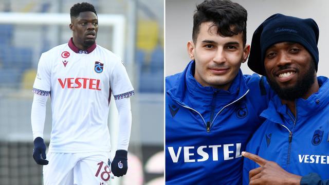 Trabzonspor 3 oyuncu için resmi teklifleri değerlendirecek