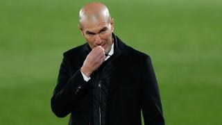 Manchester United için Zidane iddiası