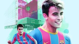 Barcelona Eric Garcia'yı transfer etti