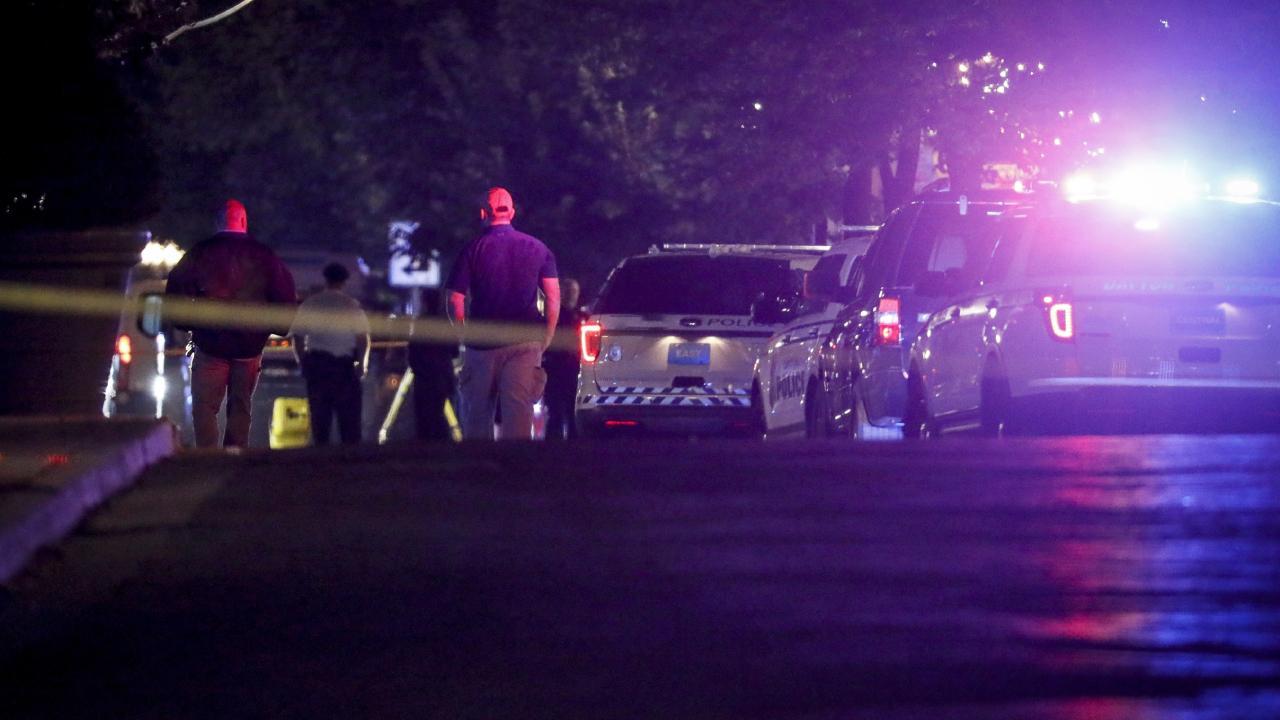 ABD'de silahlı saldırı: 12 yaralı