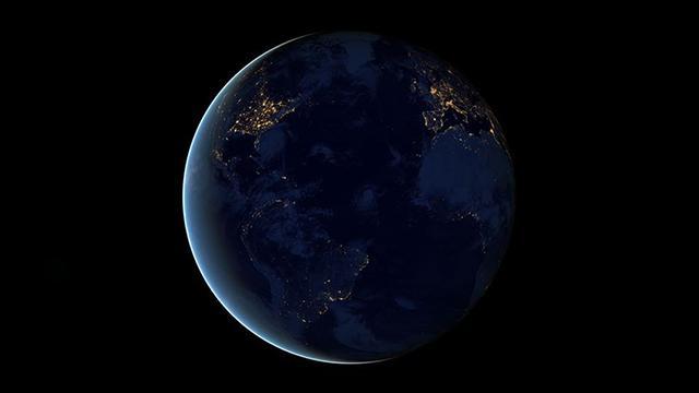 NASA: Eyfelden daha büyük bir cisim Dünyanın yakınından geçecek