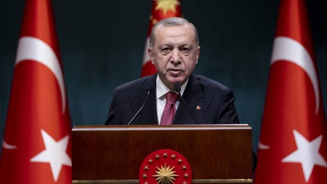 Cumhurbaşkanı Erdoğan, kademeli normalleşme takvimini açıkladı