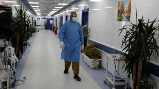 Irak'ta 'siyah mantar' kaynaklı ilk ölüm