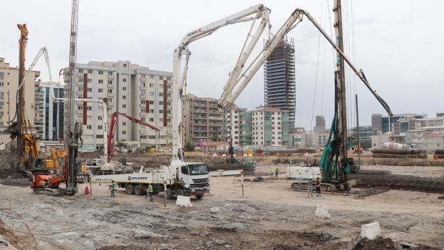 İzmir depremin ardından yenileniyor