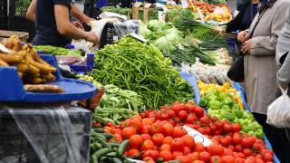 Yaş meyve sebze ihracatında yüzde 20 artış