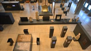 Kültür ve Turizm Bakanlığı yurt dışındaki eserlerin peşinde