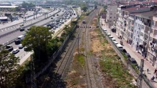 İstanbul hatırası: Sirkeci-Yedikule tren hattı