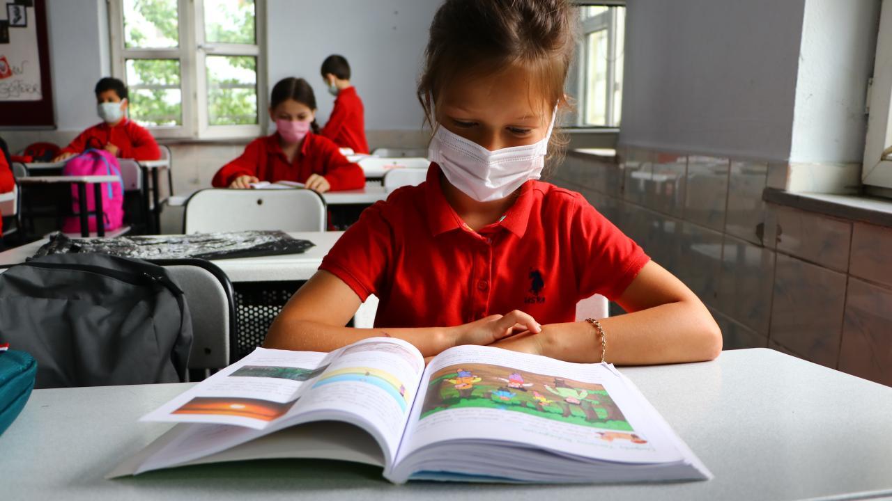 2. sınıfa geçenlere okuma yazma taraması yapılacak