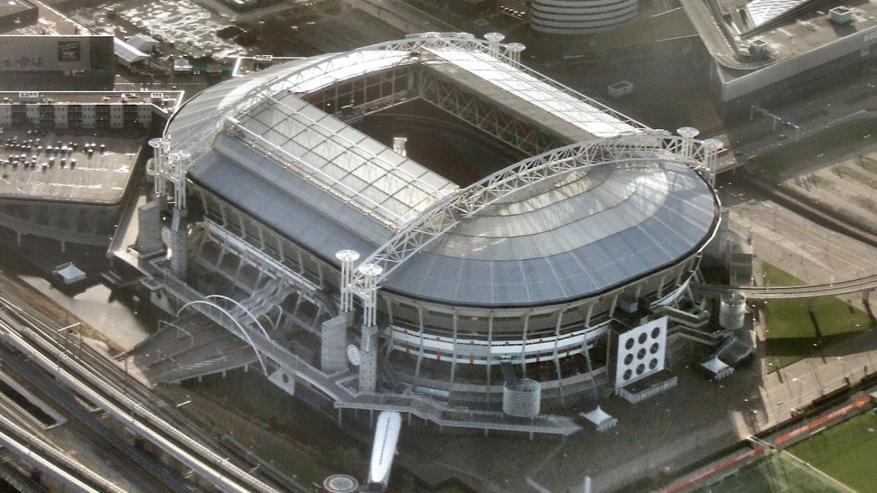 Amsterdam | Johan Cruyff Arena