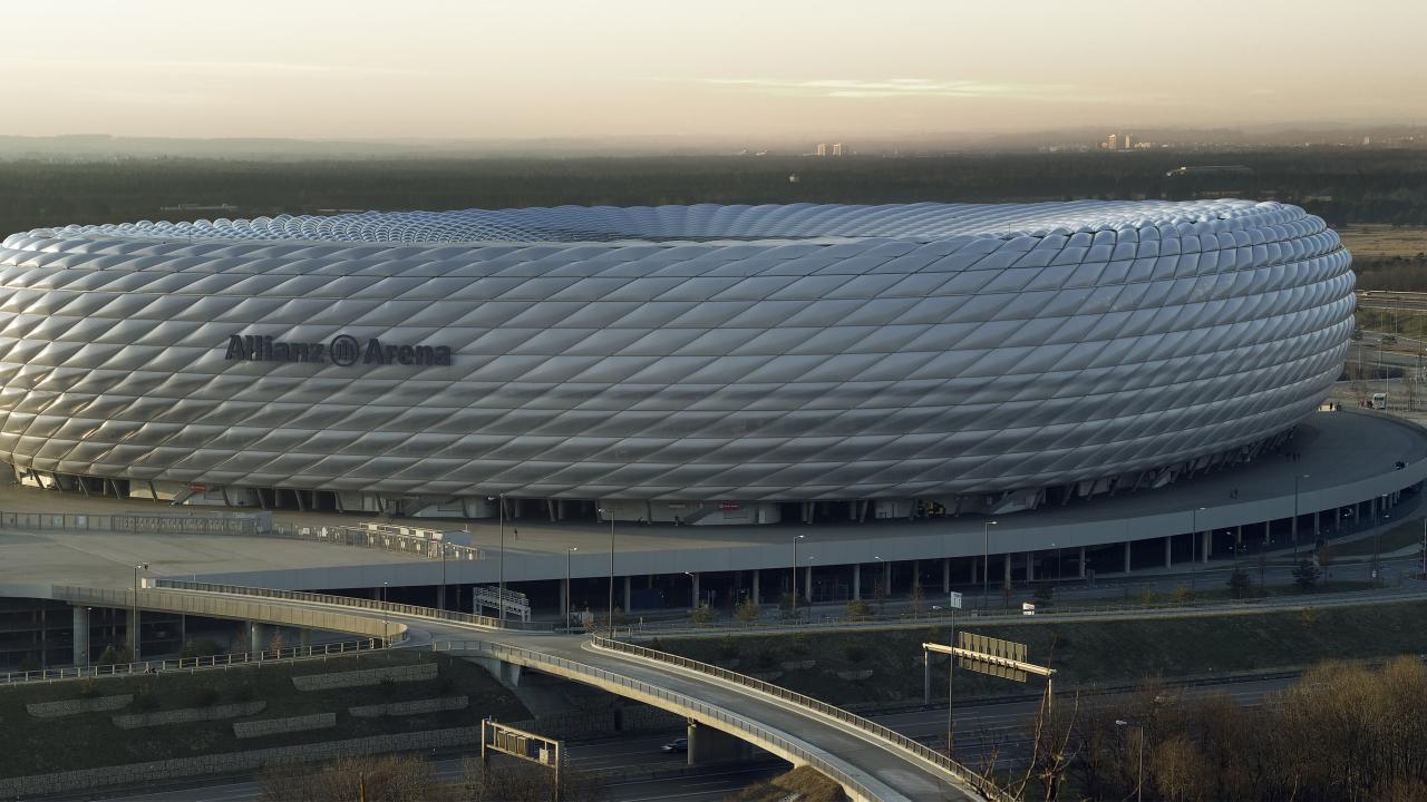 Münih | Allianz Arena