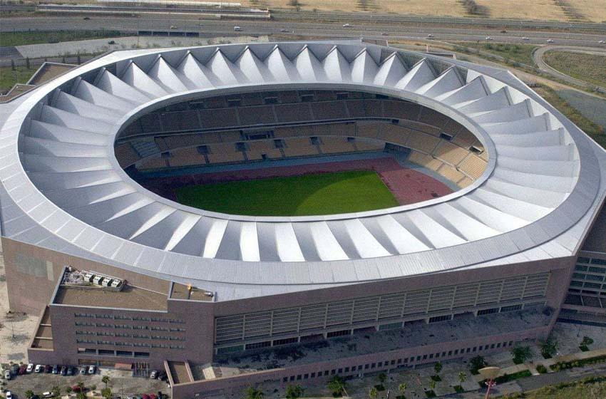 Sevilla | Estadio La Cartuja Stadyumu