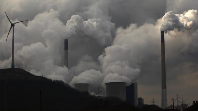 Hava kirliliği prematüre doğumlara yol açıyor