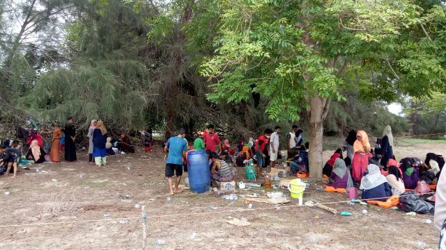BM: Arakanlı Müslüman mülteciler en ölümcül yılı yaşadı