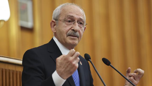 Kılıçdaroğlu: Demokrasinin savunulması gereken ortamda bir partiyi kapatamazsınız