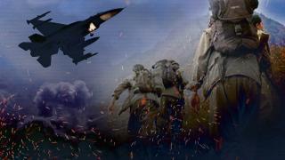 Nokta operasyonlar mağaralara sıkıştırdı: Kandil'in 'sesi' kısıldı