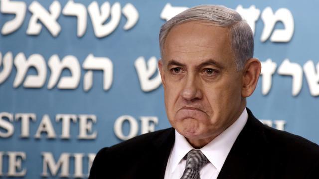 Filistin: Netanyahu kendini kurtarmak için Kudüse yönelik saldırganlığını artırıyor