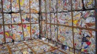 Plastik atık ithalatı yapan tesislere düzenleme