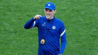 Chelsea Thomas Tuchel'in sözleşmesini uzattı