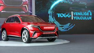 TOGG ödenmiş sermayesi en yüksek otomotiv şirketi oldu