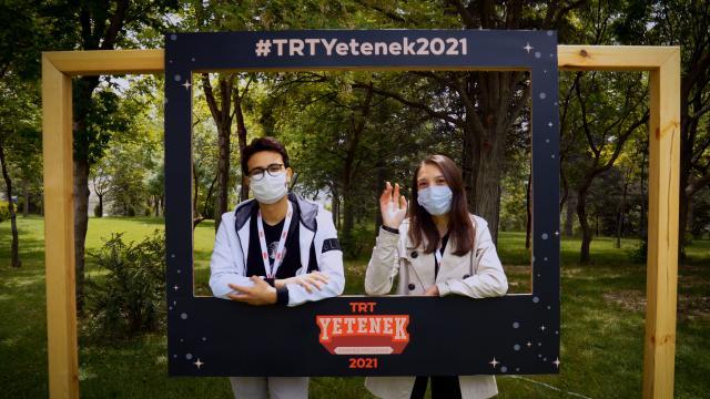 Genç yeteneklere TRT'de iş imkanı