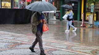 Meteorolojiden Kastamonu, Sinop ve Çorum için kuvvetli sağanak uyarısı