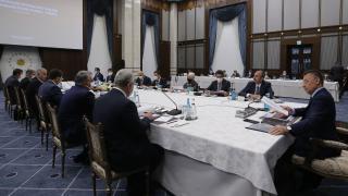 4. Yargı Paketi'ndeki düzenlemelere ilişkin değerlendirme toplantısı