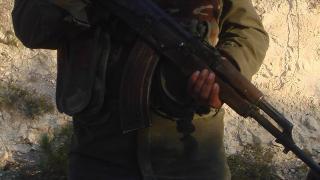PKK/YPG, Ayn İsa'da sivillerin evlerine el koydu